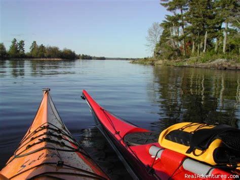 Boat Rental Age Minnesota by Voyageurs Adventures National Park Tours Lake Kabetogama