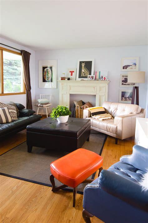 winnipeg  inspired home    designsponge