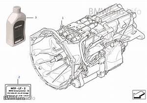 Manual Transmission Gs7s47bg  Smg