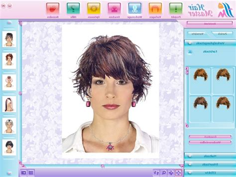 hairstyle editor   hairstyles  unixcode