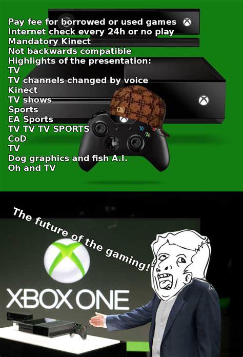 Xbox One Meme - xbox memes image memes at relatably com