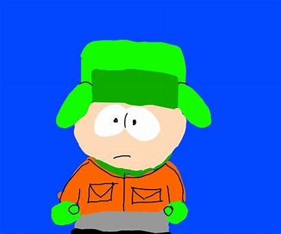 Kyle Broflovski South Park Drawception