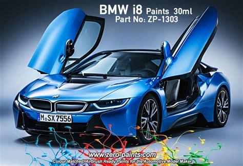 bmw  paints zp   paints