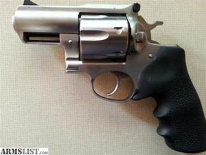 ARMSLIST - For Sale: Ruger Super RedHawk Alaskan