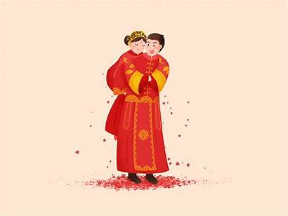 Chinese Traditional Dribbble Icon Ann Hope Would
