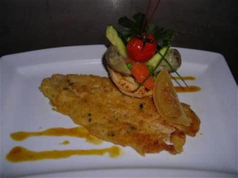 cuisiner filet de sole recette filets de sole panés à l 39 anglaise mari chaires