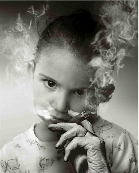 LABĀK NESKATIES!: Pasīvā smēķēšana.