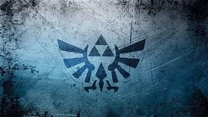 Zelda Legend Wallpapers Triforce