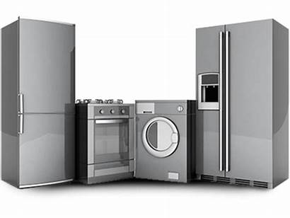 Appliance Appliances Repair Tigmoo Website Electric General