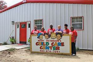 Mary Peterson Child Care Center lives on | News ...