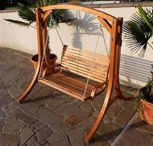 Design Hollywoodschaukel Gartenschaukel Hollywood Schaukel
