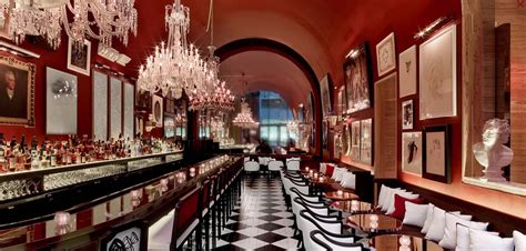 baccarat hotel residences new york makes a grand opening pursuitist in
