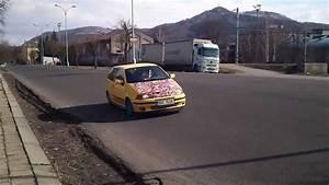 Fiat Punto Mk1 Sporting Acceleration Hd