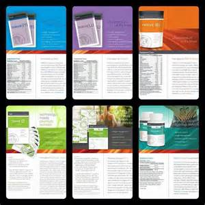 Level Thrive DFT Patch Ingredients