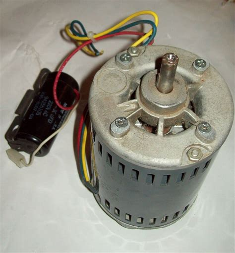Synchronous Electric Motor by Recovered General Electric Synchronous Motor 1 6hp Type