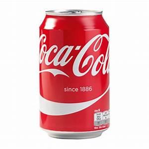 coca cola in aanbieding