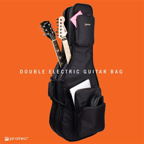 double guitar bags   stock totally redesigned totally awesome httpbitlydjzop