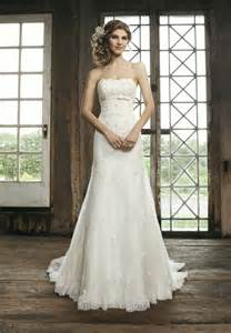 second brautkleid simple a line lace wedding dress siji ipunya