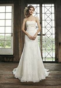 simple a line lace wedding dress siji ipunya With simple lace wedding dress