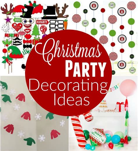 Christmas Party Decorating Ideas  Hoosier Homemade. Basket Ideas Christmas. Art Ideas Prep. Organizing Ideas For Garage Tools. Inexpensive Kitchen Reno Ideas. Room Ideas On Pinterest. Wedding Ideas Nc. Inexpensive Small Backyard Landscaping Ideas. Backyard Landscaping Ideas Along Fence