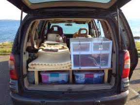 Van Living Home Organizing System