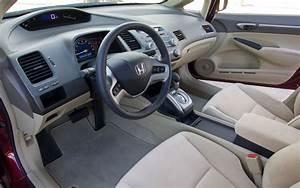 Honda Civic 2008 : honda civic vs mazda 3 vs subaru impreza vs toyota corolla comparison motor trend ~ Medecine-chirurgie-esthetiques.com Avis de Voitures