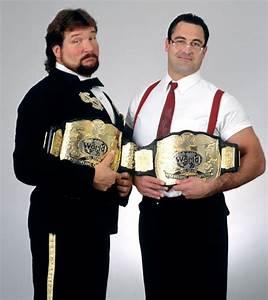 Shitloads Of Wrestling - WWF World Tag Team Champions ...