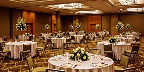 The Westin Cincinnati Weddings