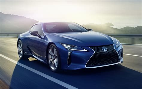 lexus wallpaper lexus lc 500 hd wallpapers full hd pictures