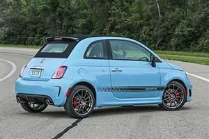 Fiat 500 Abart : 2017 fiat 500 reviews and rating motor trend ~ Medecine-chirurgie-esthetiques.com Avis de Voitures