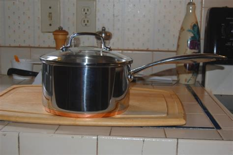 vintage recipe blog  guide  buying pots pans