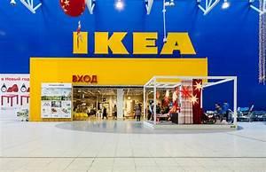 IKEA Samara Store. IKEA Is The World's Largest Furniture ...