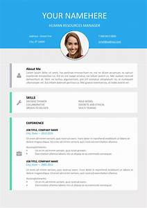 le marais free modern resume template for word docx With free resume templates docx