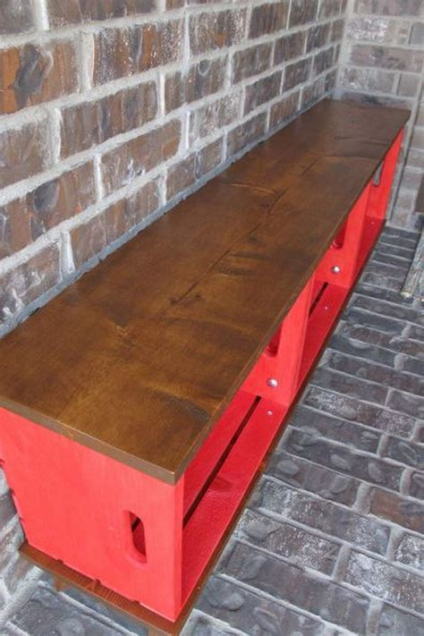 diy wood crate projects  lots  tutorials noted list