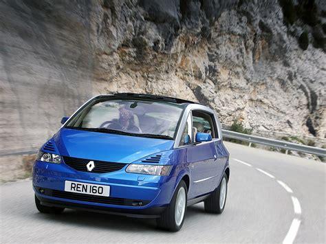 renault avantime renault avantime specs 2001 2002 2003 autoevolution