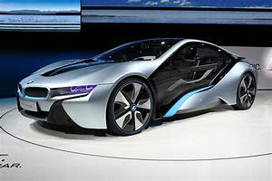 Six New BMW Car in Auto Shanghai 2013 ~ automotive|car ...