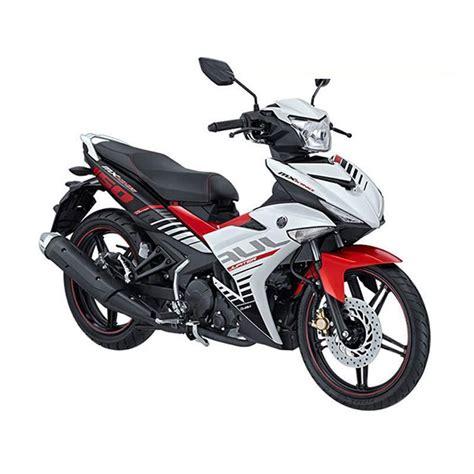 Yamaha Jupiter Mx Image by Jual Yamaha Jupiter Mx King 150 White Sepeda Motor