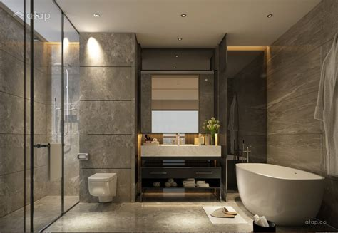 Modern Zen Bathroom Ideas by Modern Zen Bathroom Condominium Design Ideas Photos