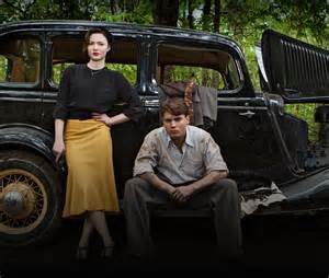 Bonnie and Clyde Movie 2013