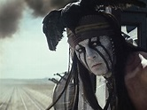 Does Disney's Tonto Reinforce Stereotypes Or Overcome Them ...