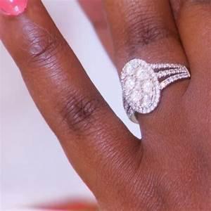 bravo39s engagement bling ring kandi burruss With kandi burruss wedding ring