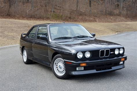 1991 Bmw E30 M3  Hunting Ridge Motors