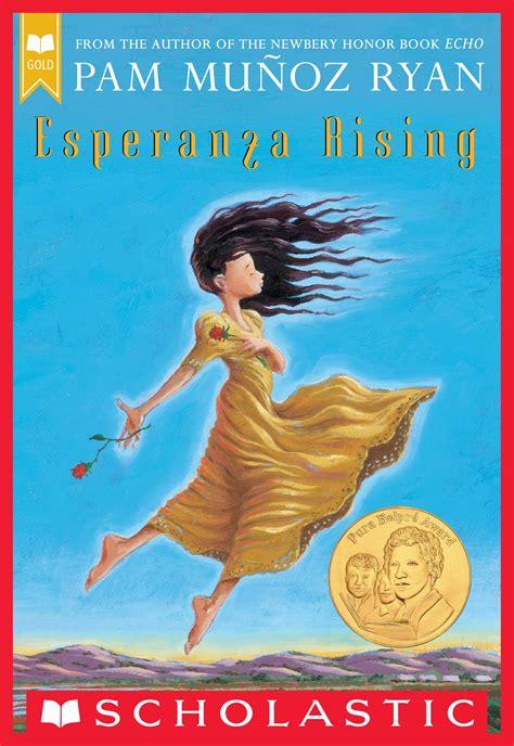 Esperanza Rising eBook by Hope Munoz Ryan - 9780545532341 ...