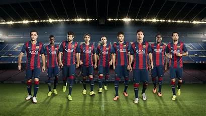 Barcelona Football Team Fc Wallpapers