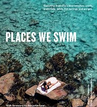 Image result for Places We Swim Book