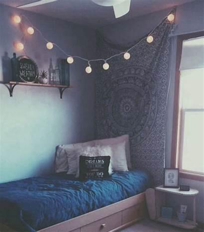 Aesthetic Grunge Rooms Decor Bedroom Dorm Bedrooms