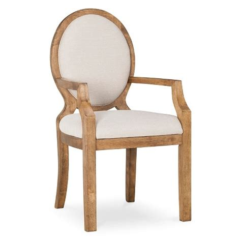 back chair target morris oval back dining chair with arms target