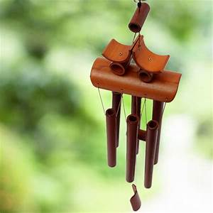 Online, Get, Cheap, Bamboo, Wind, Chimes