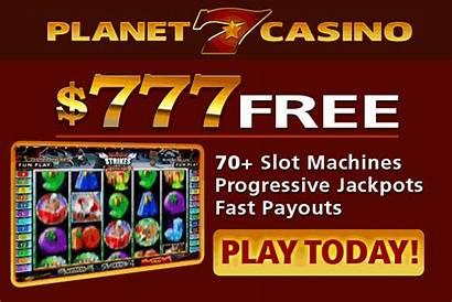 Planet Casino Deposit Bonus Codes Casinos Planet7