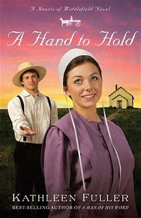 hand  hold hearts  middlefield   kathleen fuller reviews discussion bookclubs